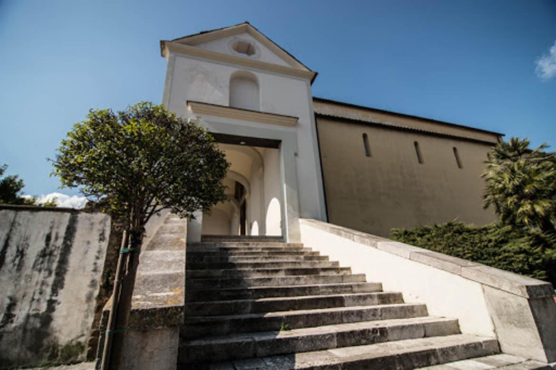 Chiesa SanMenna